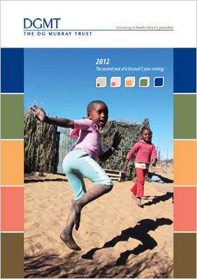 Download our 2012 Annual Report