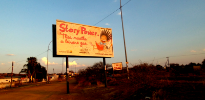 Nalibali Billboard
