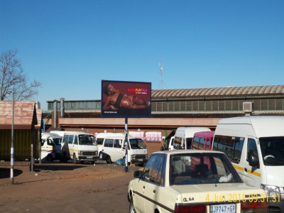 Germiston Station