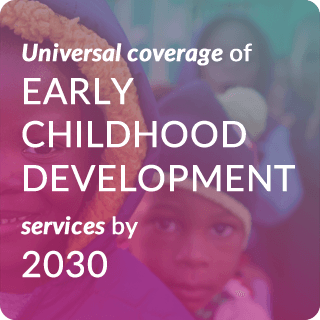 The state of ECD in South Africa