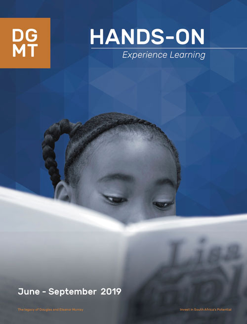 Hands-on Learning Issue 15