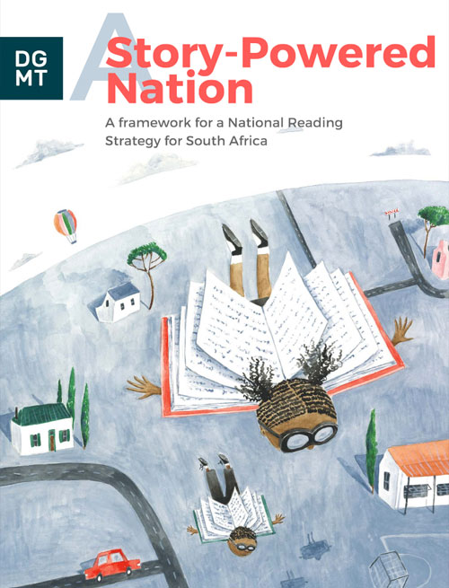 Story-Powered Nation
