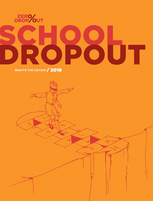 Zero Dropout – What's the Catch?