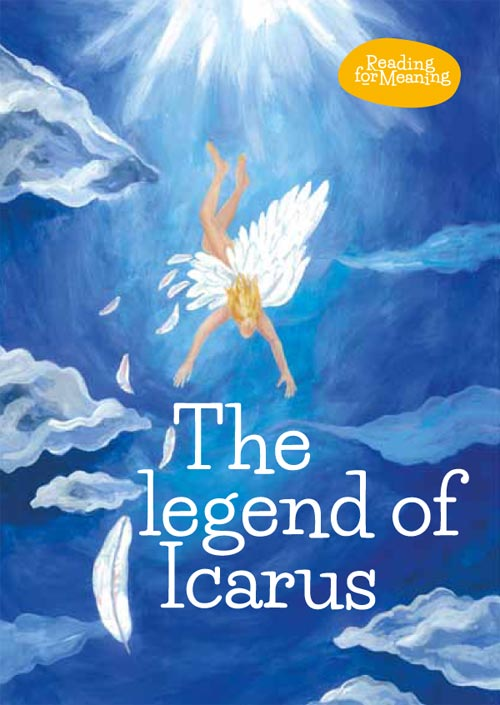 The legend of Icarus