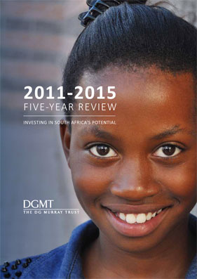 Download our 2011-2015 Five Year Review