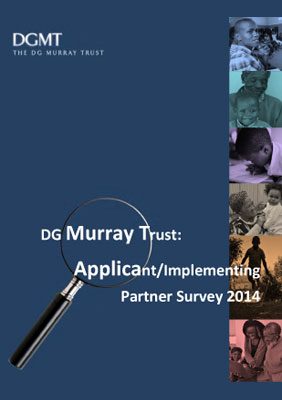 Partner Survey 2014