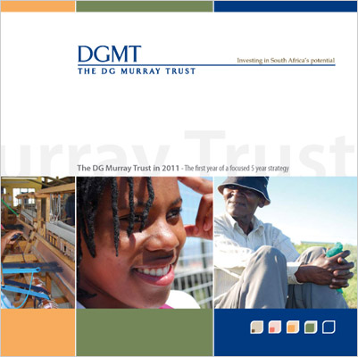 Download our 2011 Annual Report