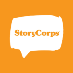 Lets change the way we relate to each other with StoryCorps